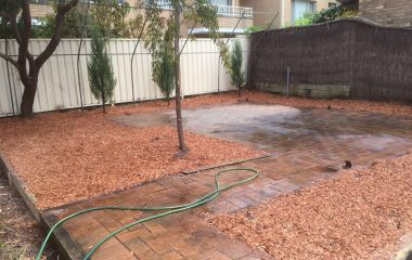 Cheap Landscaping services