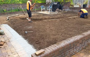 Soft Landscaping Services - 4